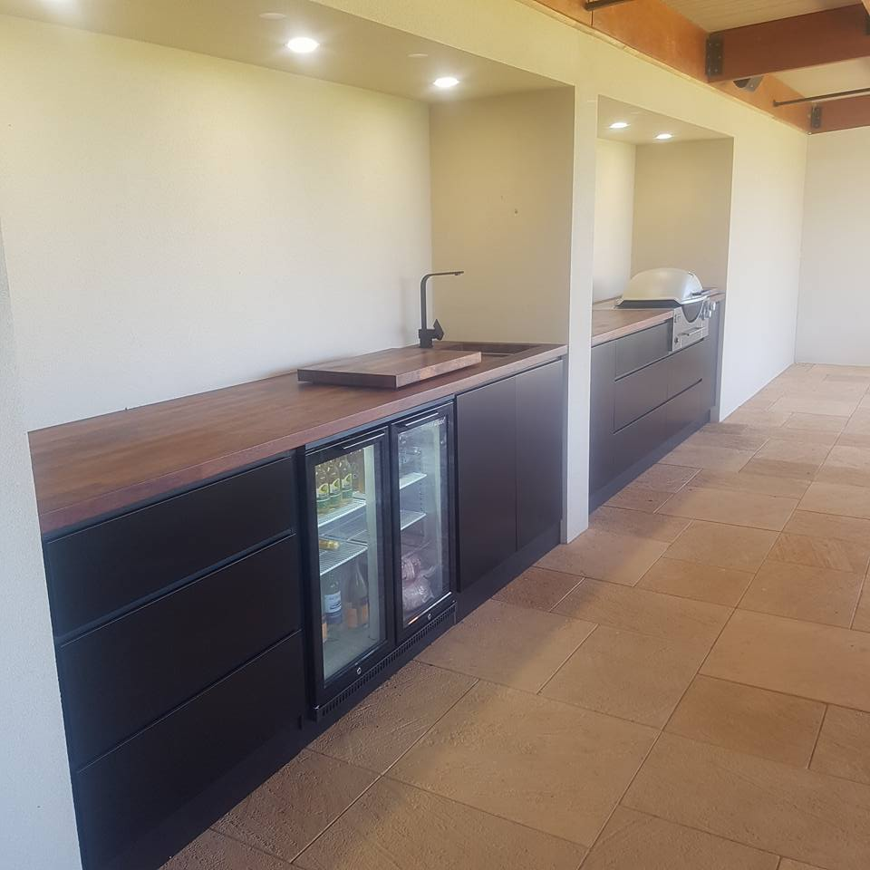 Cabinet Creations Riverland