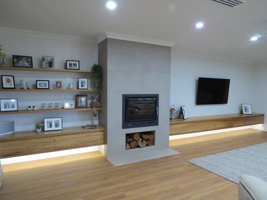 wall-unit-with-fireplace