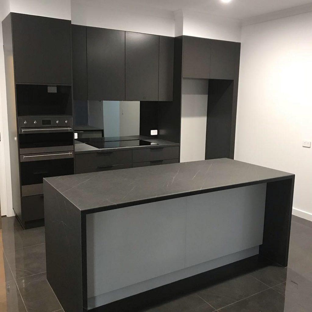 blk kitchen